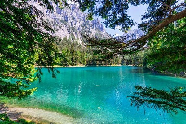 mooiste meren Oostenrijk
