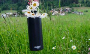 Review: aluminium drinkfles Sigg Traveller getest