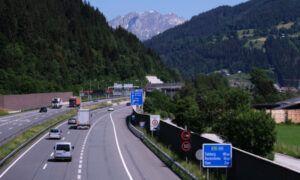 Vignet Oostenrijk 2020: trajecten, informatie en tarieven