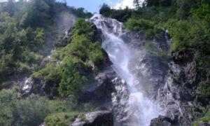 Dit zijn de 4 mooiste watervallen in Salzburgerland (en zo wandel je er naar toe)