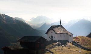 Artsen opgelet: Zwitsers bergdorp zoekt bergdokter