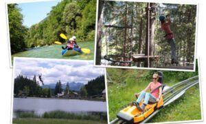 5 sportieve activiteiten tijdens een zomervakantie in Oostenrijk