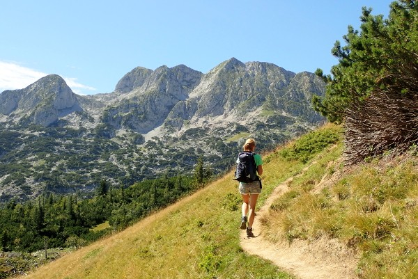 wandelen in Abtenau
