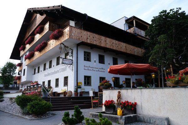 Hotel Stern in Obsteig