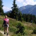 Trainen voor bergwandelen: zo bouw je conditie op
