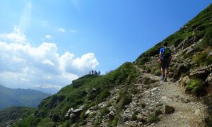 Review: comfortabele wandelsokken van Lurbel