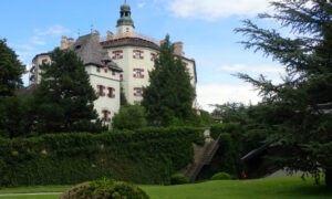 Slot Ambras in Innsbruck: parel onder de Oostenrijkse kastelen
