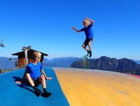 Zo fijn is zomervakantie in het Alpbachtal