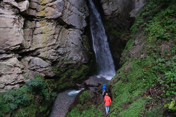 Waterval Tirol