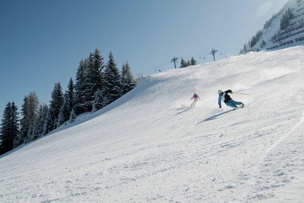 berwang makkelijk skigebied