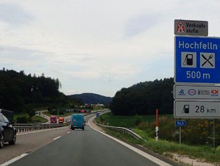 Oostenrijk verhoogt prijs vignet in 2021 minimaal