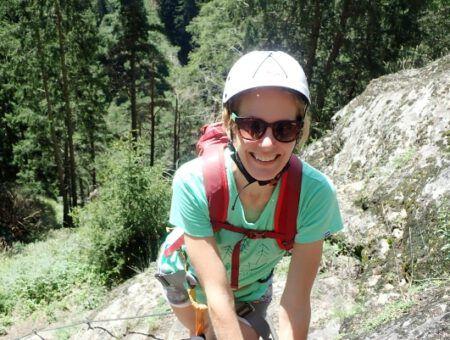 Klettersteigen: tips voor beginner en gevorderden die willen klettersteigen