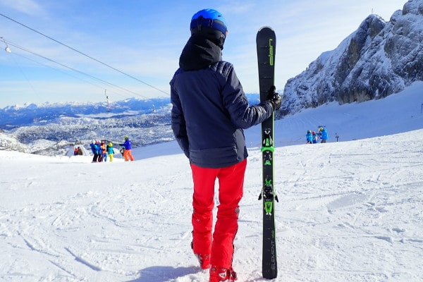 Review Decathlon skisokkenn Wedze 900