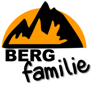 Bergfamilie